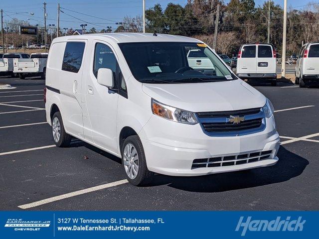 2017 Chevrolet City Express FWD, Empty Cargo Van #P22229 - photo 1