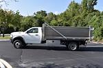 2021 Ram 4500 Regular Cab DRW 4x2, Knapheide Aluminum Dump Body  #P73663 - photo 5