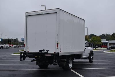 2021 Ram 4500 Regular Cab DRW 4x2,  Dry Freight #P73664 - photo 2