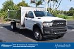 2021 Ram 4500 Regular Cab DRW 4x2, Aluminum Dump Body #P73668 - photo 1