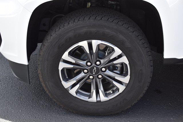 2021 Chevrolet Colorado Crew Cab 4x4, Pickup #PS11666 - photo 10