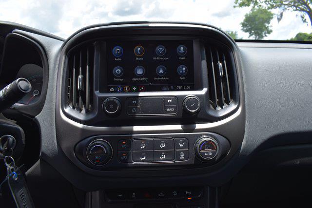 2021 Chevrolet Colorado Crew Cab 4x4, Pickup #PS11666 - photo 20