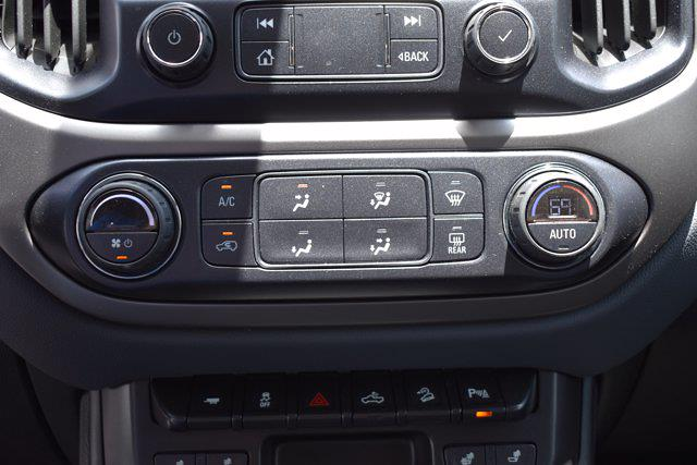 2021 Chevrolet Colorado Crew Cab 4x4, Pickup #PS11666 - photo 22