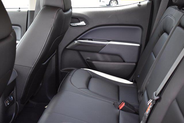 2021 Chevrolet Colorado Crew Cab 4x4, Pickup #PS11666 - photo 23