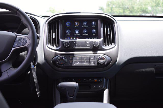 2021 Chevrolet Colorado Crew Cab 4x4, Pickup #PS11666 - photo 24
