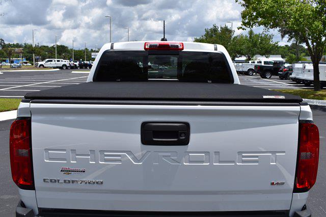2021 Chevrolet Colorado Crew Cab 4x4, Pickup #PS11666 - photo 25