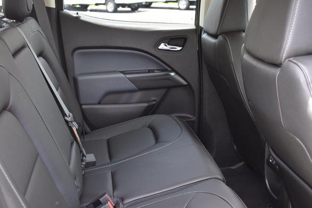 2021 Chevrolet Colorado Crew Cab 4x4, Pickup #PS11666 - photo 26