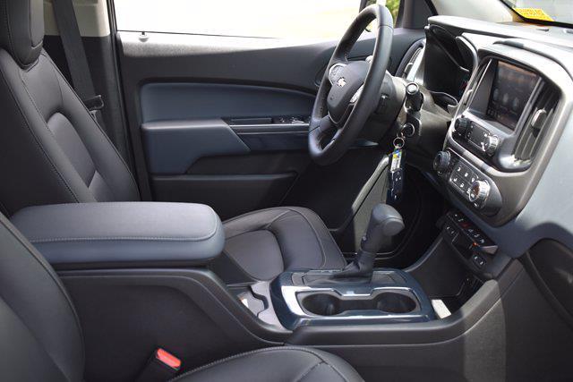 2021 Chevrolet Colorado Crew Cab 4x4, Pickup #PS11666 - photo 27