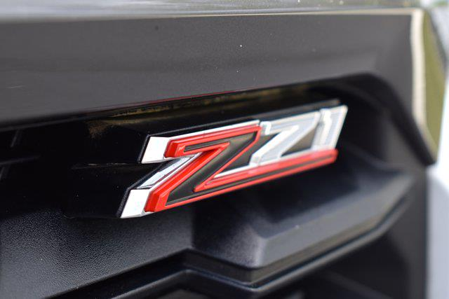 2021 Chevrolet Colorado Crew Cab 4x4, Pickup #PS11666 - photo 36