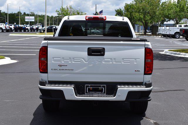 2021 Chevrolet Colorado Crew Cab 4x4, Pickup #PS11666 - photo 4