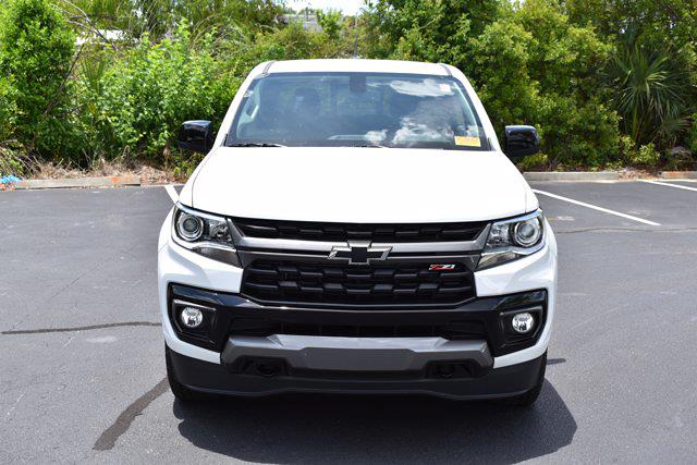 2021 Chevrolet Colorado Crew Cab 4x4, Pickup #PS11666 - photo 8
