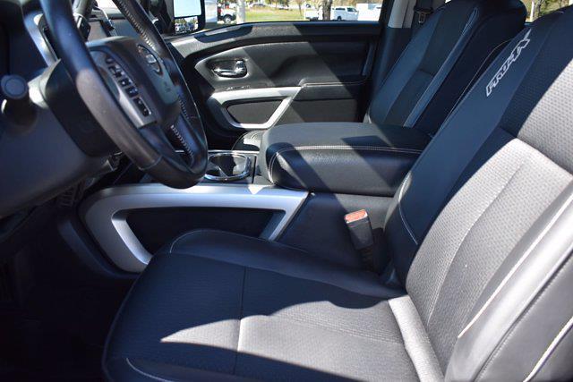 2018 Nissan Titan XD Crew Cab 4x4, Pickup #SA37855 - photo 12