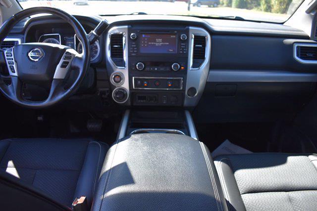 2018 Nissan Titan XD Crew Cab 4x4, Pickup #SA37855 - photo 22