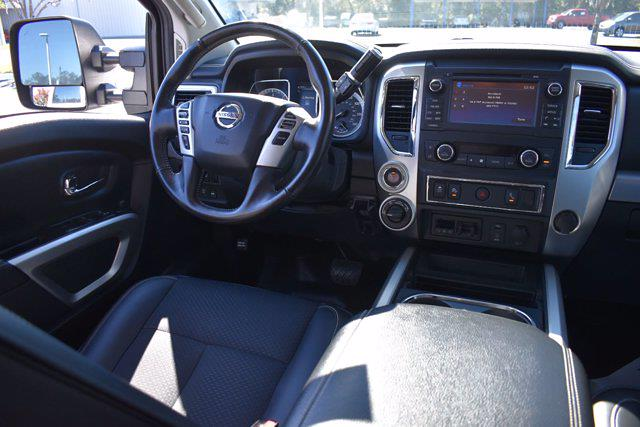 2018 Nissan Titan XD Crew Cab 4x4, Pickup #SA37855 - photo 23