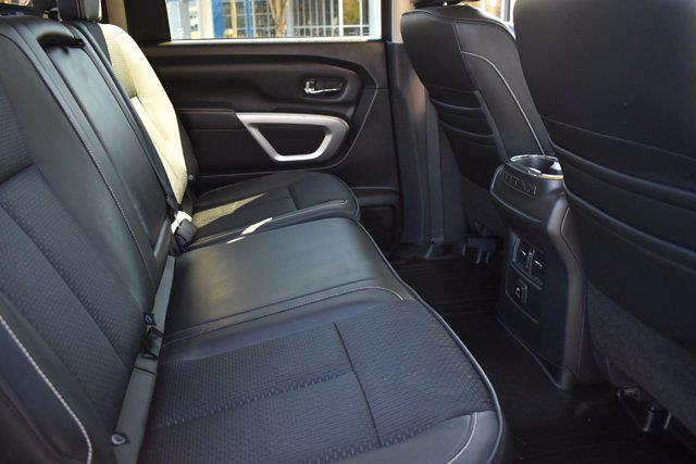 2018 Nissan Titan XD Crew Cab 4x4, Pickup #SA37855 - photo 25