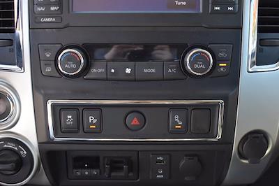 2018 Nissan Titan XD Crew Cab 4x4, Pickup #SA37855 - photo 20