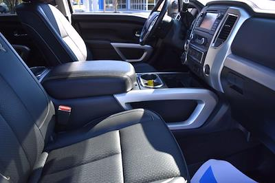 2018 Nissan Titan XD Crew Cab 4x4, Pickup #SA37855 - photo 26