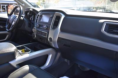 2018 Nissan Titan XD Crew Cab 4x4, Pickup #SA37855 - photo 27
