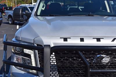 2018 Nissan Titan XD Crew Cab 4x4, Pickup #SA37855 - photo 29