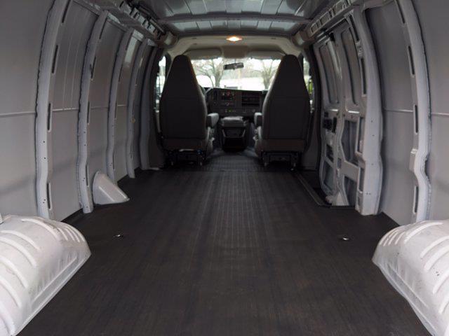 2020 Chevrolet Express 2500 4x2, Empty Cargo Van #SA47695 - photo 1
