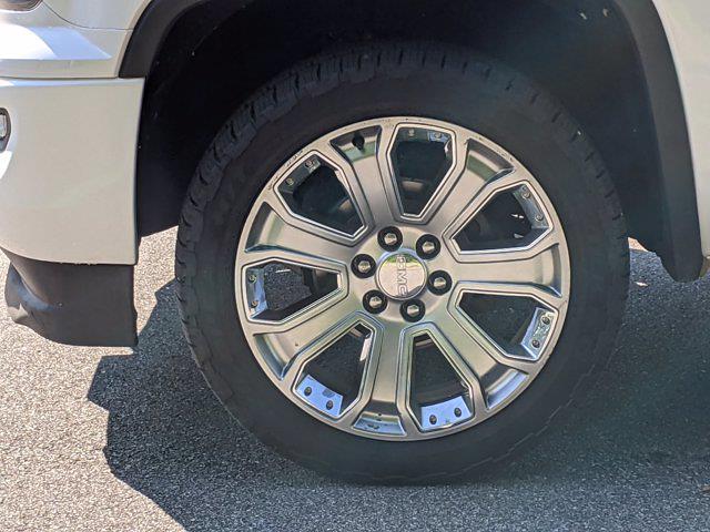 2018 GMC Sierra 1500 Crew Cab 4x4, Pickup #X38894 - photo 11