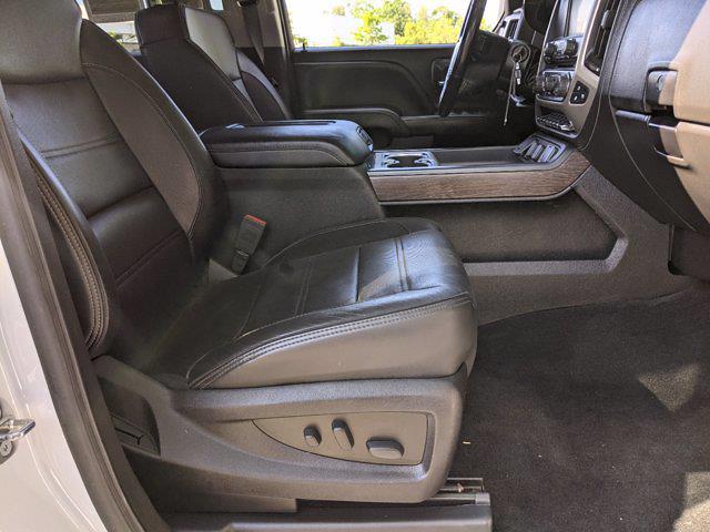 2018 GMC Sierra 1500 Crew Cab 4x4, Pickup #X38894 - photo 42
