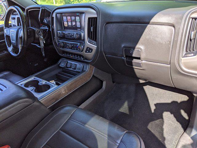 2018 GMC Sierra 1500 Crew Cab 4x4, Pickup #X38894 - photo 44