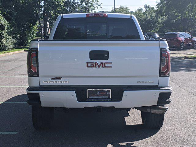 2018 GMC Sierra 1500 Crew Cab 4x4, Pickup #X38894 - photo 5