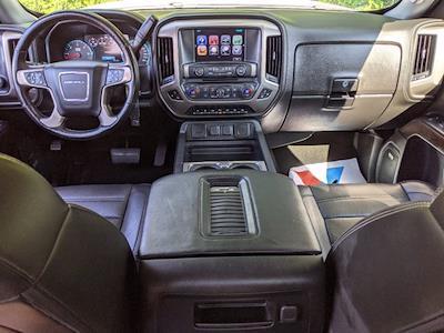 2018 GMC Sierra 1500 Crew Cab 4x4, Pickup #X38894 - photo 33