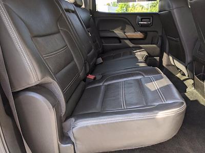 2018 GMC Sierra 1500 Crew Cab 4x4, Pickup #X38894 - photo 38