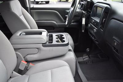2018 Silverado 1500 Crew Cab 4x4,  Pickup #X99714 - photo 25