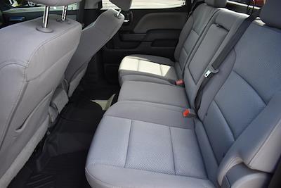 2018 Silverado 1500 Crew Cab 4x4,  Pickup #X99714 - photo 30