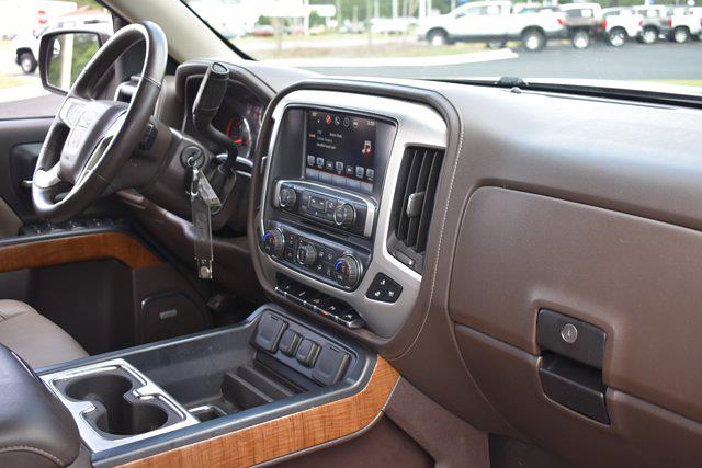 2016 GMC Sierra 1500 Crew Cab 4x4, Pickup #XH27604A - photo 27