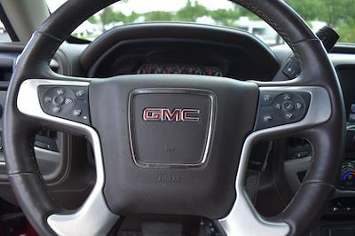 2016 GMC Sierra 1500 Crew Cab 4x4, Pickup #XH27604A - photo 14