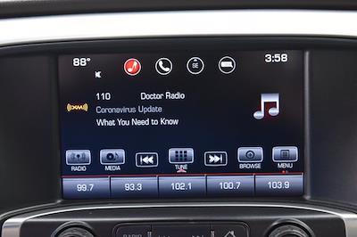 2016 GMC Sierra 1500 Crew Cab 4x4, Pickup #XH27604A - photo 19
