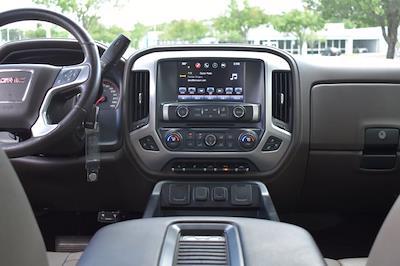 2016 GMC Sierra 1500 Crew Cab 4x4, Pickup #XH27604A - photo 22