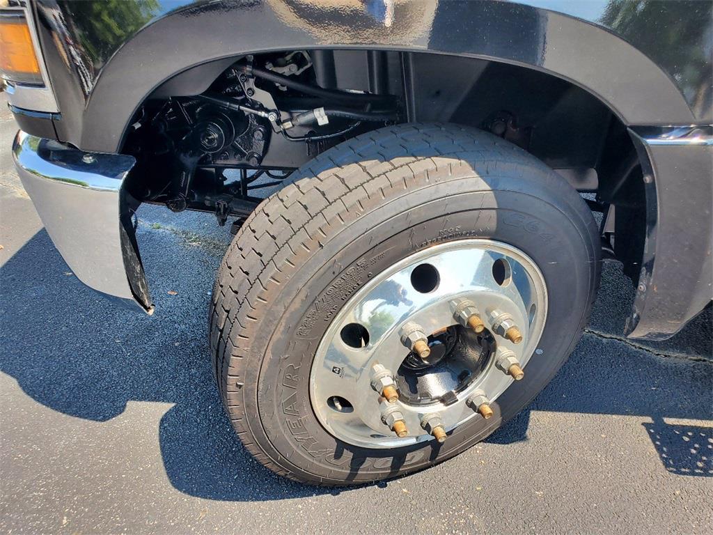 2020 Silverado 5500 Regular Cab DRW 4x2,  Knapheide Platform Body #T201033 - photo 16