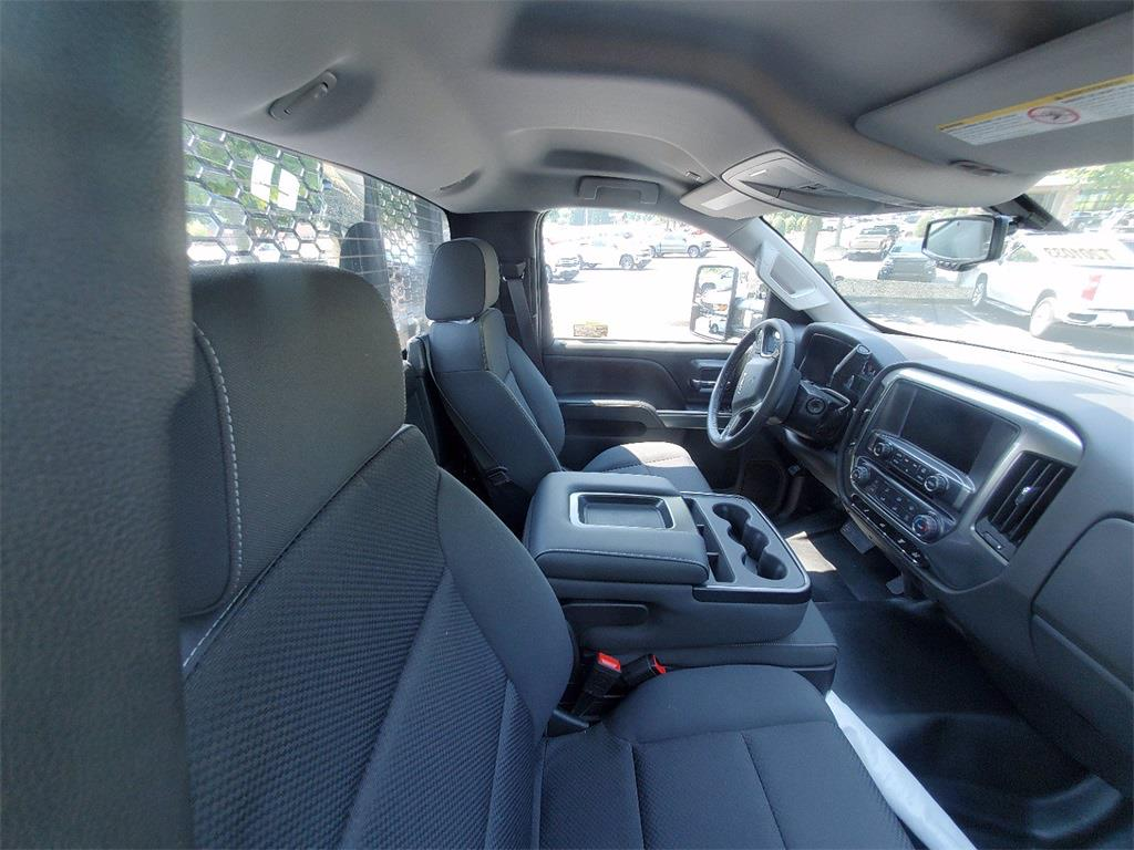 2020 Silverado 5500 Regular Cab DRW 4x2,  Knapheide Platform Body #T201033 - photo 8