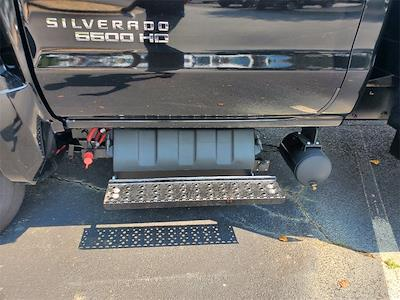 2020 Silverado 5500 Regular Cab DRW 4x2,  Knapheide Platform Body #T201033 - photo 15