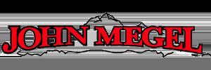 John Megel Chevrolet, LLC logo