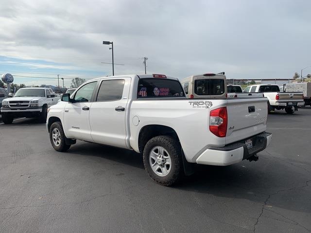 2018 Toyota Tundra Crew Cab 4x4, Pickup #21F082A - photo 1