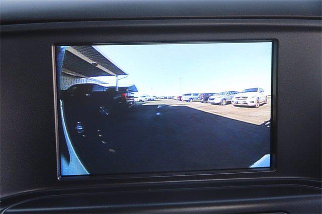 2021 Silverado 5500 Regular Cab DRW 4x2,  Scelzi Stake Bed #21T379 - photo 17