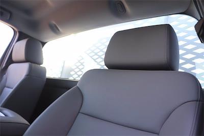 2021 Silverado 5500 Regular Cab DRW 4x2,  Scelzi Stake Bed #21T379 - photo 12