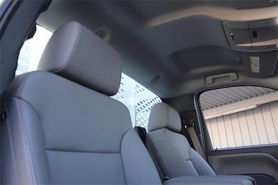 2021 Silverado 5500 Regular Cab DRW 4x2,  Scelzi Stake Bed #21T379 - photo 15