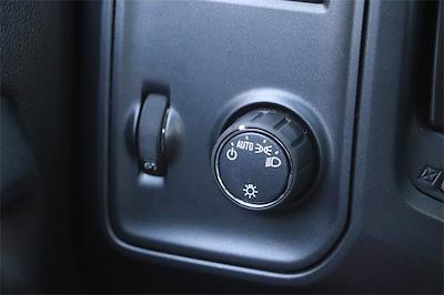 2021 Silverado 5500 Regular Cab DRW 4x2,  Scelzi Stake Bed #21T379 - photo 20