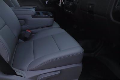 2021 Silverado 5500 Regular Cab DRW 4x2,  Scelzi Platform Body #21T806 - photo 11