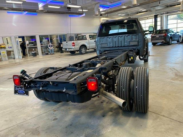 2020 Ford F-550 Regular Cab DRW 4x2, Cab Chassis #10082R - photo 1