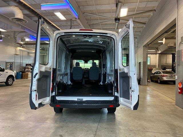 2015 Ford Transit 350, Empty Cargo Van #10341R - photo 1