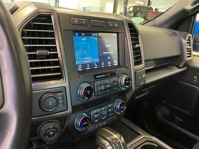 2019 F-150 SuperCrew Cab 4x4,  Pickup #10369R - photo 15