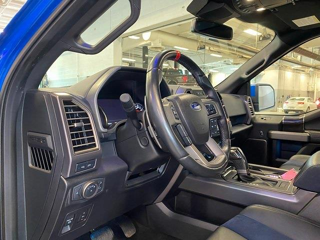 2019 F-150 SuperCrew Cab 4x4,  Pickup #10369R - photo 16